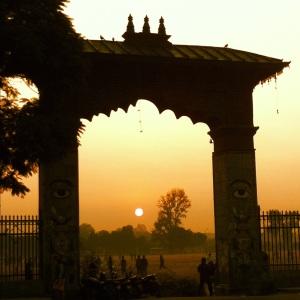 Good Morning Kathmandu