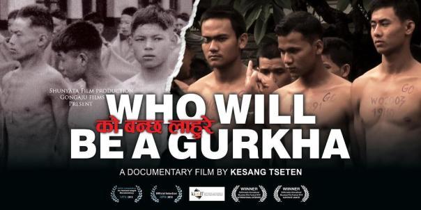 who Gurkha