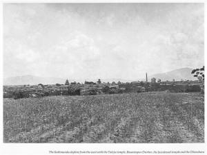 taleju plus dharahara